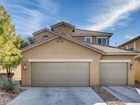 Property for sale at 4409 Bacara Ridge Avenue, Las Vegas,  Nevada 8