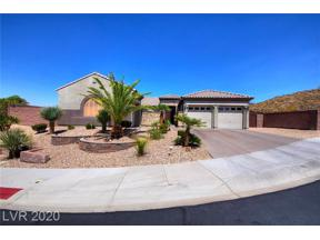 Property for sale at 2704 Chateau Clermont Street, Henderson,  Nevada 89044