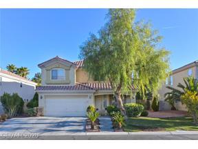Property for sale at 14 Cobbs Creek Way, Las Vegas,  Nevada 89148