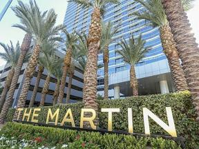 Property for sale at 4471 DEAN MARTIN Drive 1006, Las Vegas,  Nevada 89103