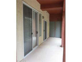 Property for sale at 59 Agate Avenue Unit: 205, Las Vegas,  Nevada 89123