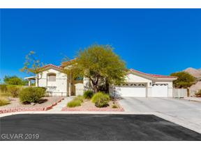 Property for sale at 6880 Royal Heritage Court, Las Vegas,  Nevada 89110