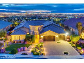 Property for sale at 2294 Driftwood Tide Avenue, Henderson,  Nevada 89052