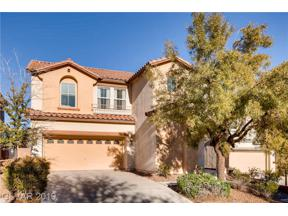 Property for sale at 564 Playa Linda Place, Las Vegas,  Nevada 89138