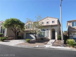Property for sale at 11724 Del Sur Avenue, Las Vegas,  Nevada 89138