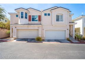 Property for sale at 273 Jaramillo Court, Henderson,  Nevada 89052