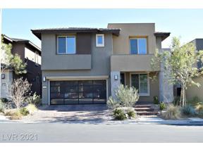 Property for sale at 6020 Andezano Drive, Las Vegas,  Nevada 89135
