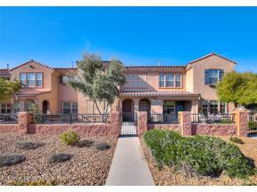 Property for sale at 3178 Jevonda Avenue, Henderson,  Nevada 89044