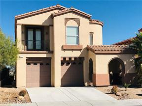 Property for sale at 92 Crooked Putter Drive, Las Vegas,  Nevada 89148