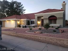 Property for sale at 8908 Kingsmill Drive, Las Vegas,  Nevada 89134