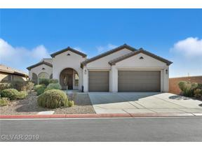 Property for sale at 3929 Fledgling Drive, North Las Vegas,  Nevada 89084