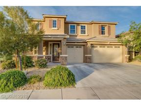 Property for sale at 2672 Bad Rock Circle, Henderson,  Nevada 89052