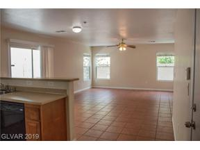 Property for sale at 4132 Brassy Boots Court, Las Vegas,  Nevada 89129