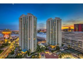 Property for sale at 2777 Paradise Road 2504, Las Vegas,  Nevada 89109