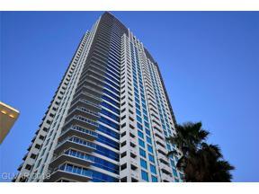Property for sale at 2700 Las Vegas Boulevard Unit: 2107, Las Vegas,  Nevada 89109