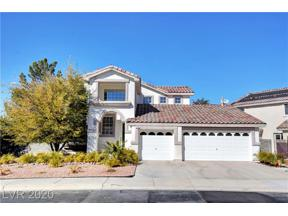 Property for sale at 3060 EVENING MIST Avenue, Henderson,  Nevada 89052