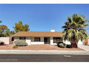 Property for sale at 1744 SENECA Lane, Las Vegas,  Nevada 89169