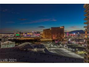 Property for sale at 2857 Paradise Road 3104, Las Vegas,  Nevada 89109