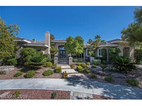 Property for sale at 3062 Wandering River Court, Las Vegas,  Nevada 89135