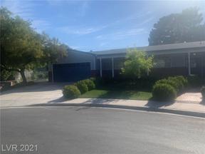 Property for sale at 2114 Pueblo Circle, Las Vegas,  Nevada 89169