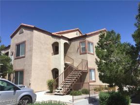 Property for sale at 9580 Reno Avenue Unit: 265, Las Vegas,  Nevada 89148