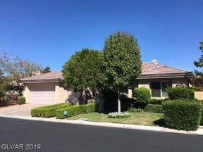 Property for sale at 204 Valiente Street, Las Vegas,  Nevada 89144