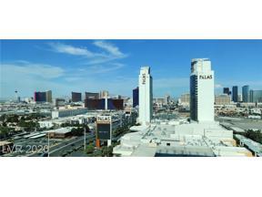 Property for sale at 4381 Flamingo Road 2006, Las Vegas,  Nevada 89103