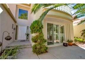 Property for sale at 8177 Horseshoe Bend Lane, Las Vegas,  Nevada 89113
