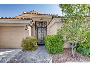 Property for sale at 7114 Saint Lucia Street, Las Vegas,  Nevada 89131