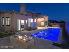 Property for sale at 11 Boulder Rock Circle, Las Vegas,  Nevada 89135