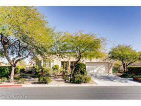 Property for sale at 4750 Fiore Bella Boulevard, Las Vegas,  Nevada 89135