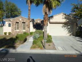 Property for sale at 3256 Mission Creek Court, Las Vegas,  Nevada 89135