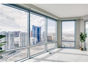 Property for sale at 222 Karen Avenue 4001, Las Vegas,  Nevada 89109