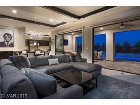 Property for sale at 74 Pristine Glen Street, Las Vegas,  Nevada 89135