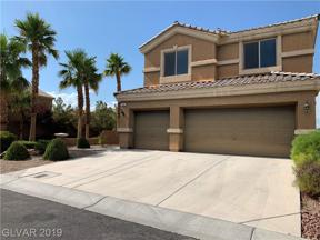 Property for sale at 98 Tall Ruff Drive, Las Vegas,  Nevada 89148