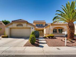 Property for sale at 3121 Brightridge Drive, Las Vegas,  Nevada 89134