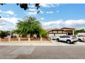 Property for sale at 1921 Fairhaven Street, Las Vegas,  Nevada 89108