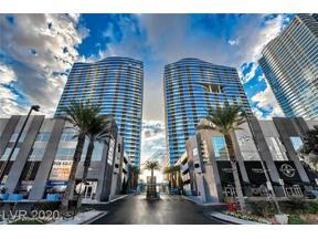 Property for sale at 4525 Dean Martin 1711, Las Vegas,  Nevada 89103