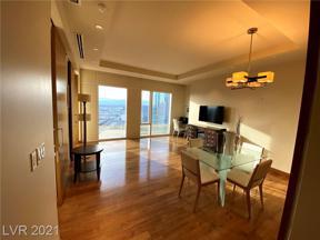 Property for sale at 3750 S Las Vegas Boulevard 3510, Las Vegas,  Nevada 89158