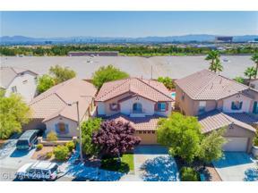 Property for sale at 508 Lacabana Beach Drive, Las Vegas,  Nevada 89138