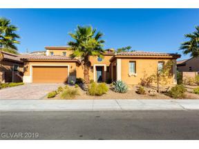 Property for sale at 88 Rezzonico Drive, Henderson,  Nevada 89011