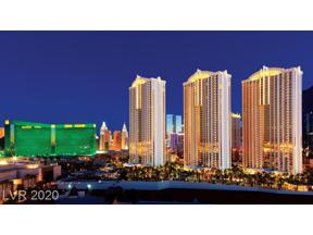 Property for sale at 145 HARMON Avenue 801, Las Vegas,  Nevada 89109