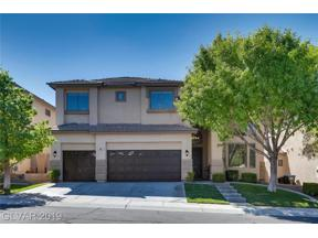 Property for sale at 537 Dawn Cove Drive, Henderson,  Nevada 89052