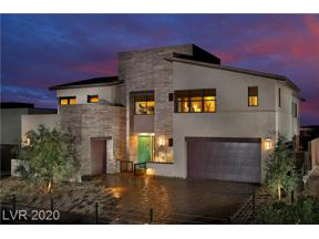Property for sale at 6630 AURORA VIEW Street, Las Vegas,  Nevada 89135