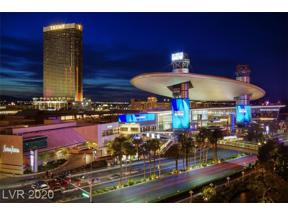 Property for sale at 2000 FASHION SHOW Drive 5401, Las Vegas,  Nevada 89109