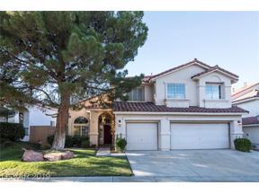 Property for sale at 2017 Sedona Creek Circle, Las Vegas,  Nevada 89128