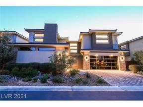Property for sale at 79 Pristine Glen Street, Las Vegas,  Nevada 89135