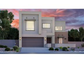 Property for sale at 743 Glowing Horizon Street, Henderson,  Nevada 89052