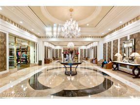 Property for sale at 2000 Fashion Show 3818, Las Vegas,  Nevada 89109