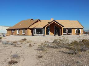 Property for sale at 8045 BUENA VIDA Street, Las Vegas,  Nevada 89166